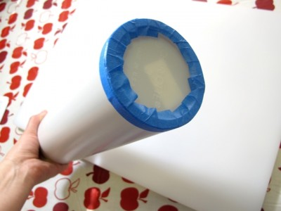 pvc for cold process soap