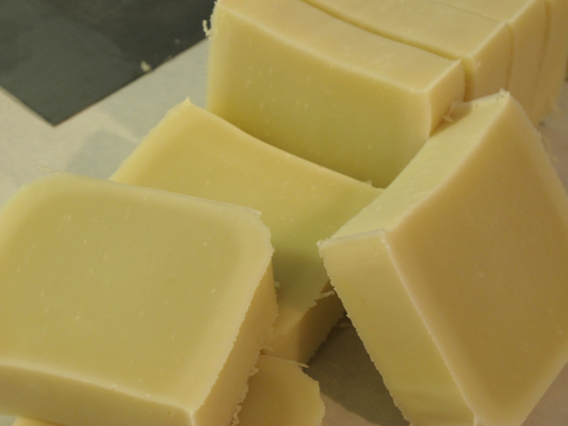 deer tallow soap
