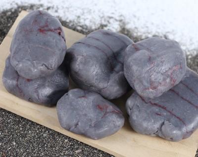 Cold Process Rock Soap