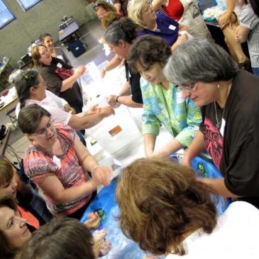 2012 Alabama Soap Conference!