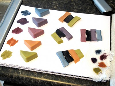 Natural Soap Colorants - Make Your Soap