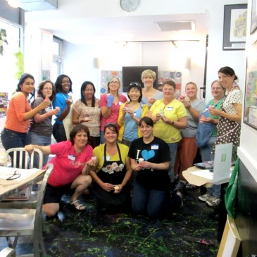 New York City Soapmaking Classes