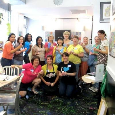 New York City Soapmaking Classes