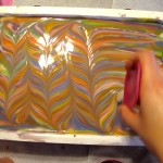 25 color soap swirl