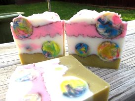layers lines and embeds soap class