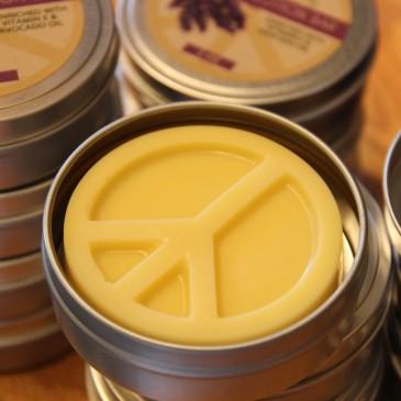 How to Make Lavender Lotion Bars for Dry Winter Skin