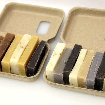 Travel Soap Kits