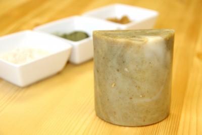 chamomile oatmeal nettle cold process soap recipe