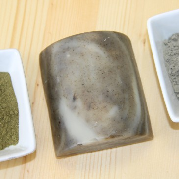 Day 13 of 30 Recipes in 30 Days – Sea Clay and Stevia Leaf Powder