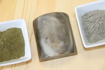 sea clay soap