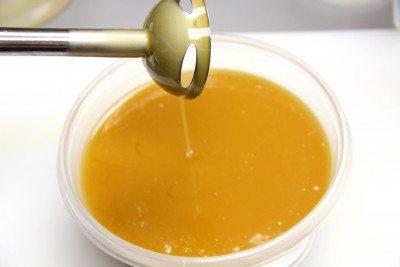 emulsion in soap