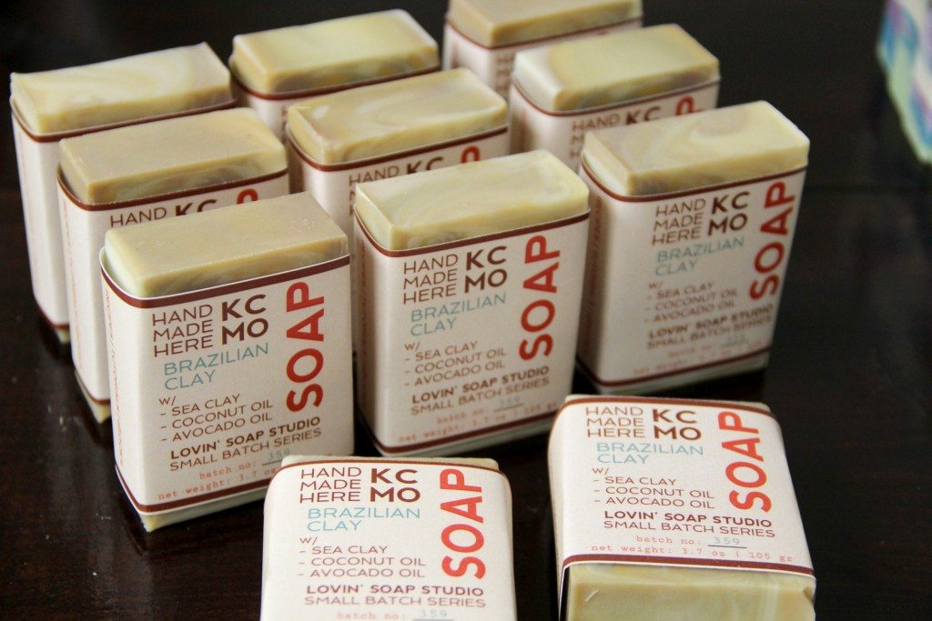 soap label ideas