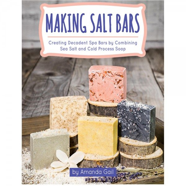 making salt bars