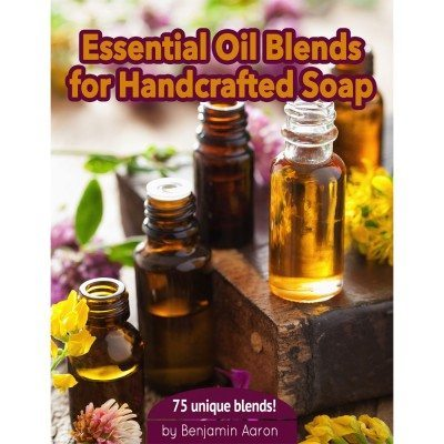 Essential Oil Blend Book Correction