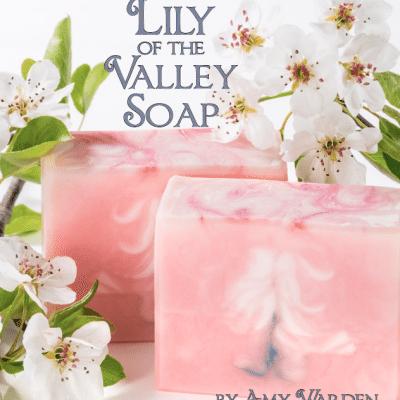 Soap Collaborative Issue 27