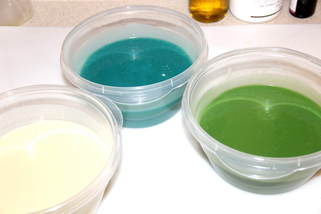 chromium-green-soap