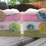 Making Round Soap Embeds – The Great Pumpkin Disaster