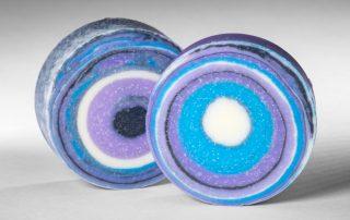 Funnel Swirl Soap