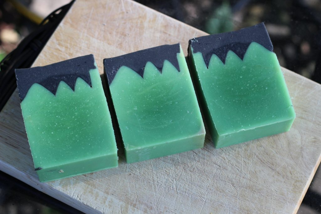 frankenstein-soap-design