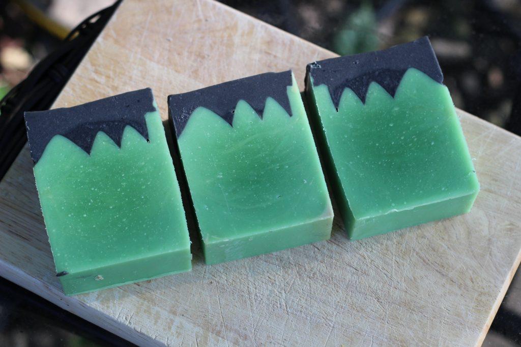 frankenstein-soap-design