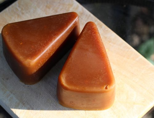 Real Pumpkin Cold Process Soap Recipe – Pumpkin Pie Soap