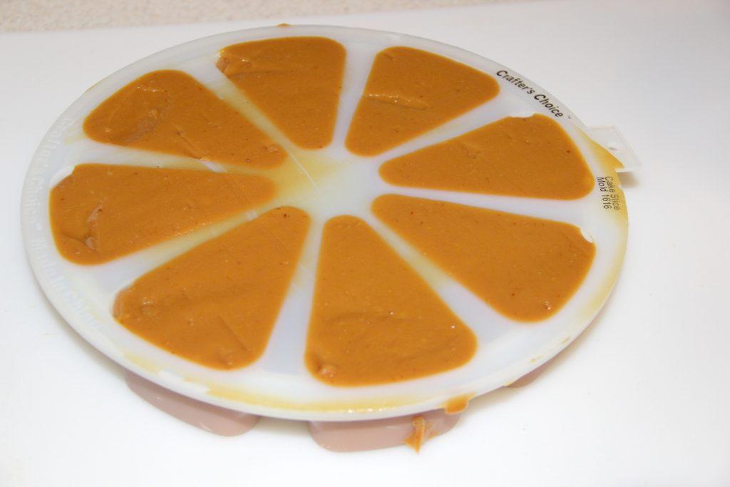 pumpkin soaps
