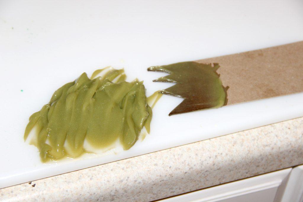 soap-raking