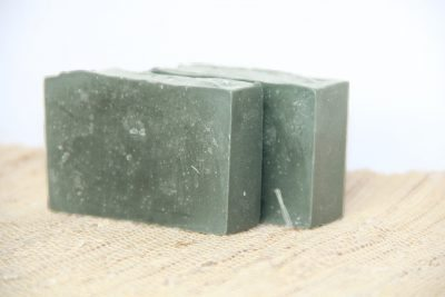 dead sea mud argan oil soap