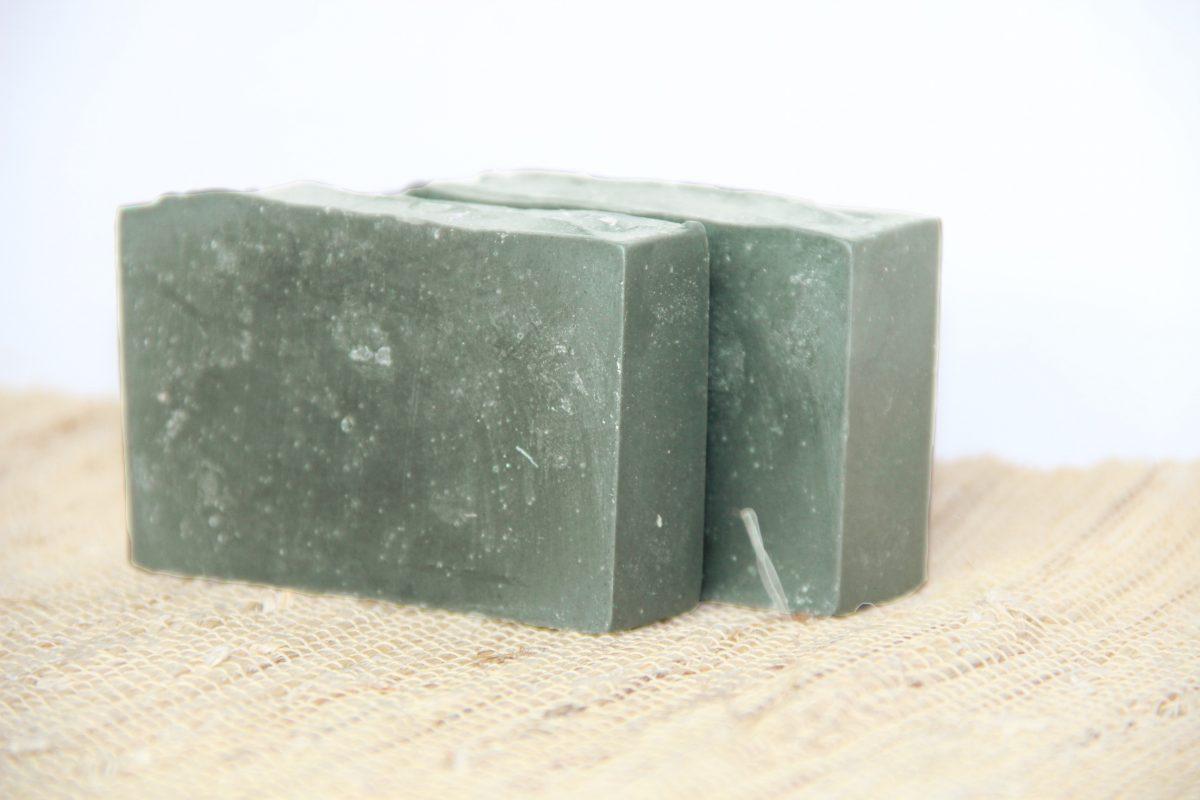 dead sea mud argan oil soap