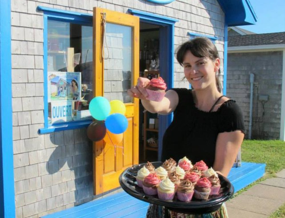 Soapmaker Interview with Ariane Arsenault of La Fille De La Mer