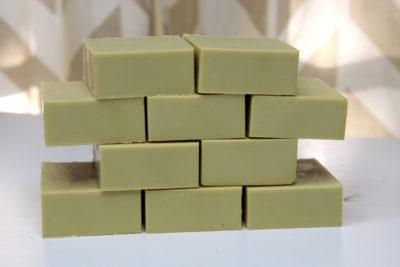 diy aleppo soap