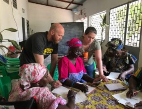 Our Not-For-Profit's 2nd Trip to Senegal