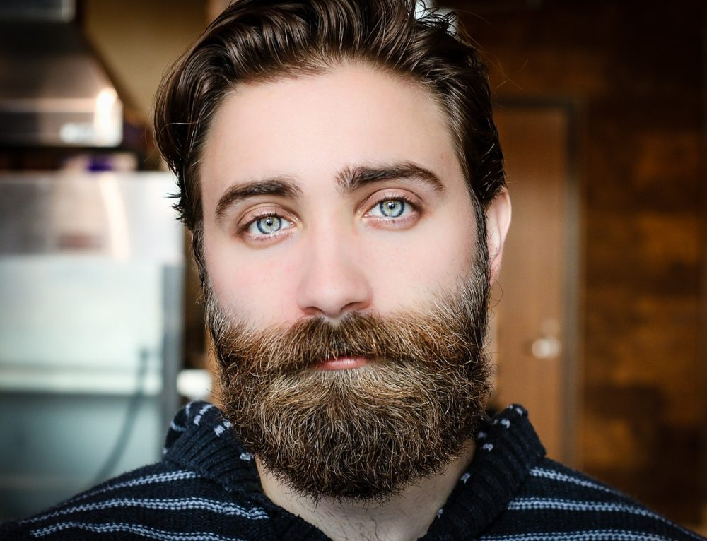 Crafting Your Own Unique Beard Oil