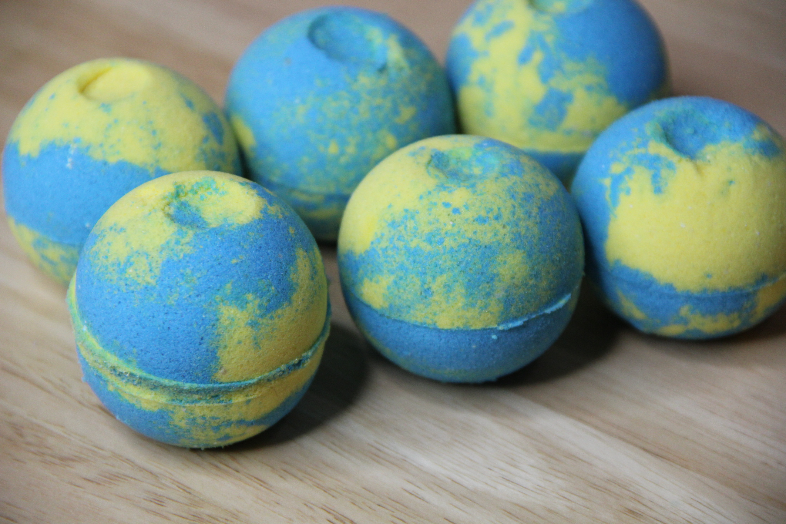 Download DIY Bath Bomb Recipe + Formulation + Design eBook - Lovin Soap Studio