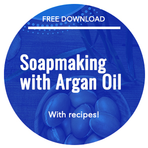 Argan Oil Recipes