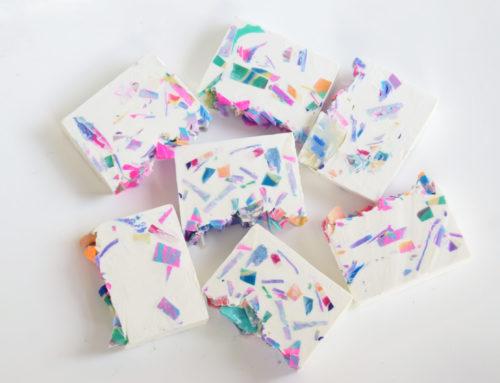 Hybrid Embed Soap by Gwynne Olsen